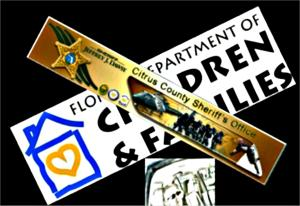 CITRUS SHERIFF AND DCF ADOPTION BUSINESS